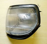 Toyota Land Cruiser Amazon 4.5 Petrol FZJ80 - Side Lamp L/H Chrome
